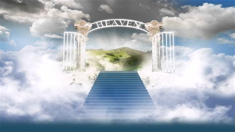 To Heaven S Economy heaven notification sound effect