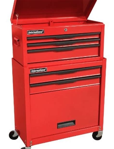 Craftsman 5 Drawer Homeowner Tool Center With Riser by Craftsman 5 Drawer Homeowner Tool Center Chest Cabinet