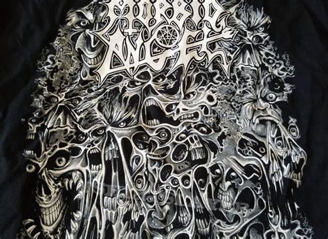 dubtribe s morbid angel morbid angel altars of madness