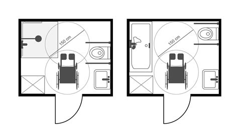 rollstuhl badezimmer barrierefreies bad einrichten ratgeber diybook at