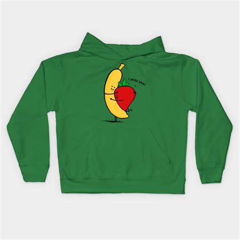 Banana Hodie banana strawberry banana hoodie teepublic