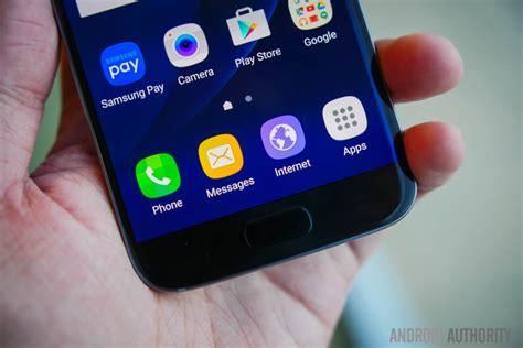 Android Version 7 by Android 7 Aggiornamento Samsung Galaxy S7 Ufficiale Su