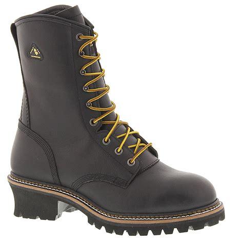 golden retriever logger boots golden retriever waterproof logger s boot ebay