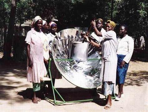 cucine solari riserva naturale monterano 187 cucine solari in africa