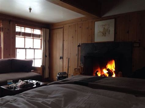 Timberline Lodge Fireplace by 301 Moved Permanently