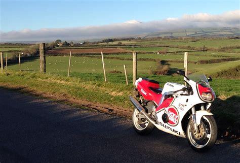 Suzuki Gsxr 400 Rlrmrnrp Gk76a 90 94   Super Hot Mobile