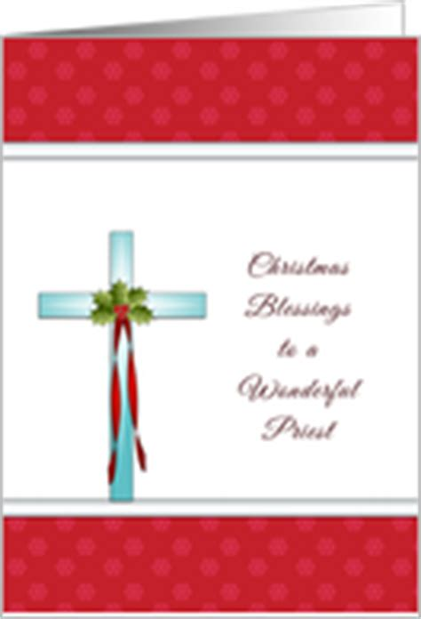 gifts for priests christmas cards for pastor or priest from greeting card universe