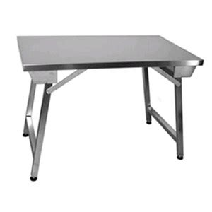 Stainless Steel Folding Table Stainless Steel Folding Table For Events Stainless Steel Tables