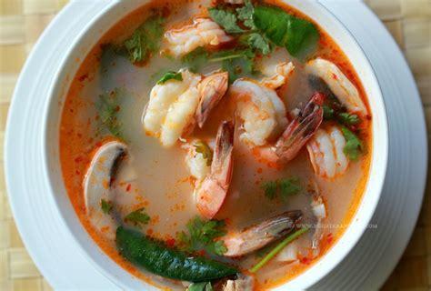 Tom Yum Goong tom yum goong soup recipe dishmaps