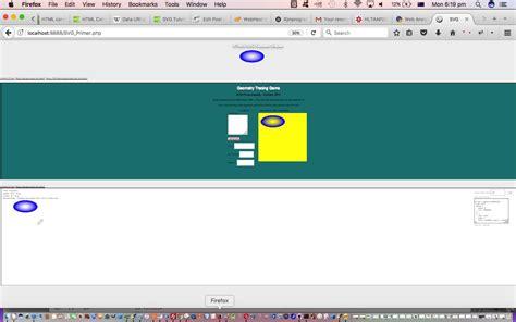 svg pattern javascript php javascript svg yui geometry tracing tutorial robert