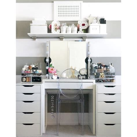 Micke Desk Vanity by 28 Best Images About Dressing Tables On Diy