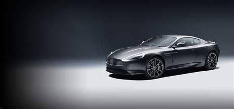 Aston Martin Website by Aston Martin Offizielle Website