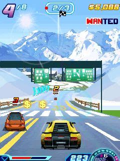themes java mob org asphalt 6 adrenaline java game for mobile asphalt 6