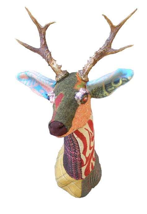 Decorative Animal Heads by 60 Best Images About Deer Stag Heads And Deers On