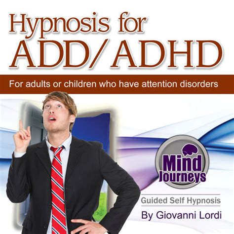 adhd mp hypnosis for add adhd attention deficit disorders