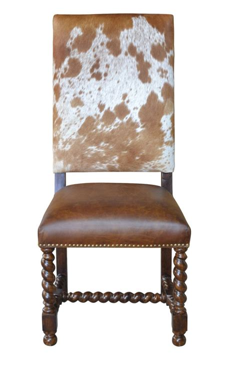 modern cowhide dining chairs modern cowhide chairs chair and table ideas