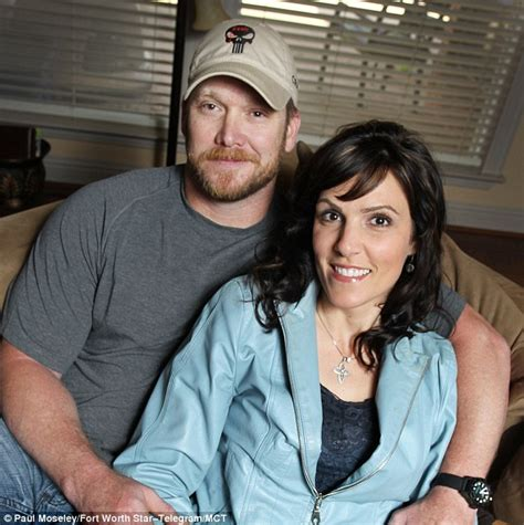 final words of american sniper chris kyle s friend chad