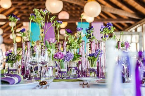 Blumen Hochzeitsdeko by Stilvolle Hochzeitsdeko Trends Durch Den Sommer Inspiriert