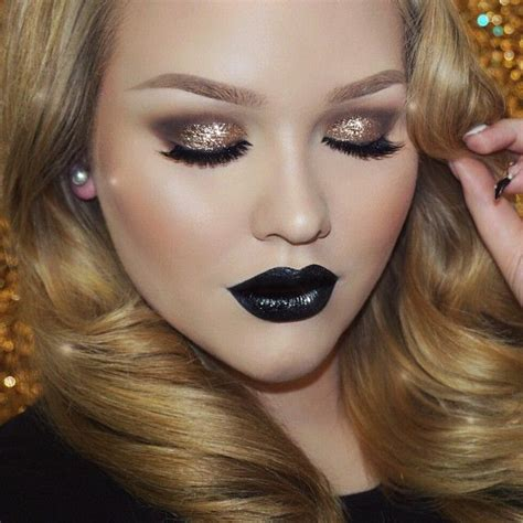 nikki tutorial eyeliner 127 best images about nikkietutorials on pinterest