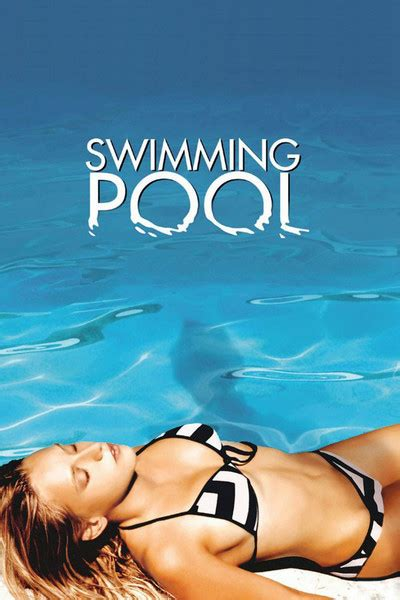 Swimming Pool Movie by Swimming Pool Movie Review Amp Film Summary 2003 Roger Ebert