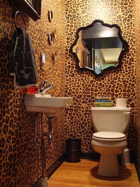 cheetah print wallpaper for bedroom leopard print wallpaper on pinterest fresh bedrooms