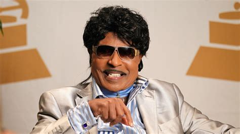 little richard hairstyle here s little richard to receive deluxe treatmen