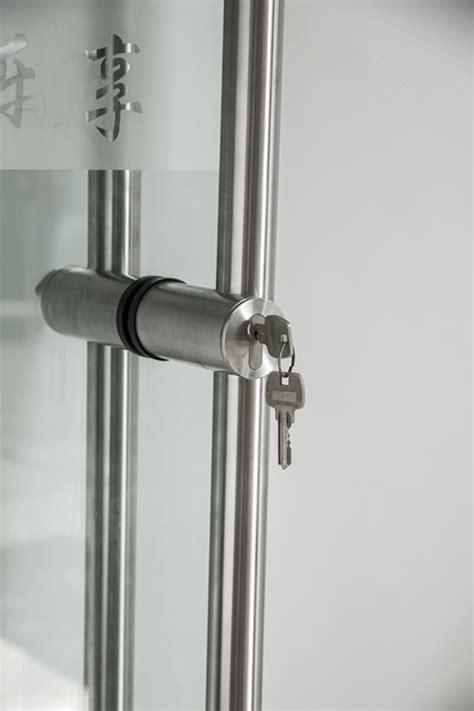 glass door handle glass door handle lock www pixshark images