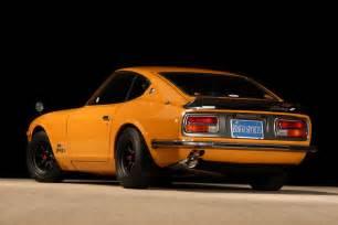 Nissan Fairlady Z 432 1970 Nissan Fairlady Z 432 With Skyline Gt R Up