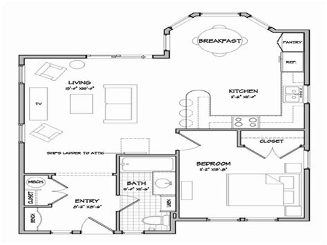 simple cottage floor plans simple small house floor plans cottage floor plans and designs cottage style floor plans