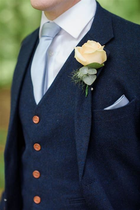 Best 25  Blue wedding suits ideas on Pinterest   Blue