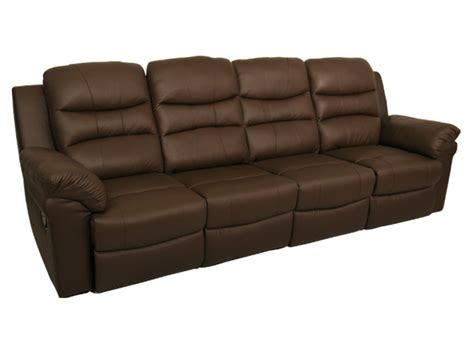 Theatre Couches by Genesis Home Theater Furniture