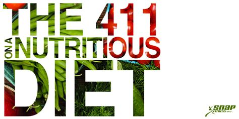 healthy fats nutrition 411 the 411 on a nutritious diet