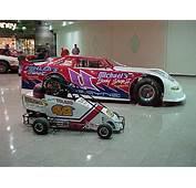 Car Racing Part Quarter Midget Sprint Cars Pictures