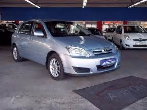 Used Toyota Sports Cars For Sale Used Toyota Runx 160i Sport For Sale In Western Cape