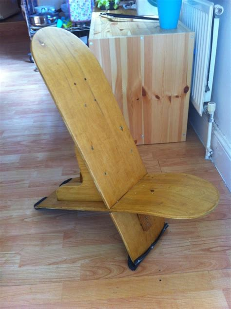 skateboard chairs 96 best images about skater room ideas on pinterest cool