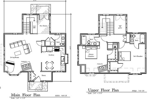 storybook cottages floor plans 27 harmonious storybook floor plans house plans 29406