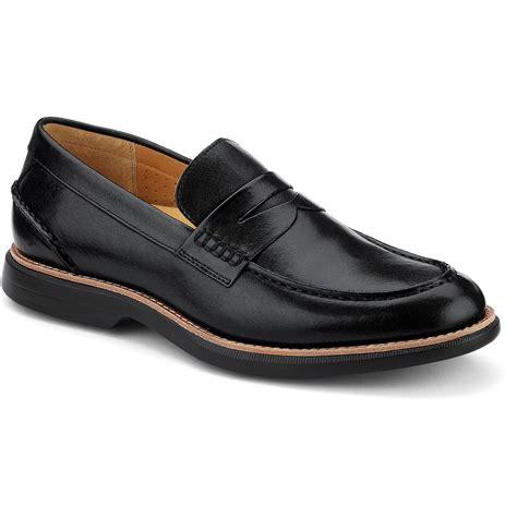 black sperry loafers sperry mens gold cup bellingham asv loafer black