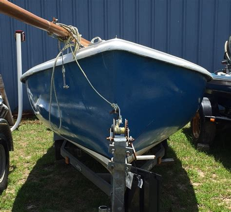 used boat parts tallahassee fl oday 14 javelin daysailer 1973 model detail classifieds