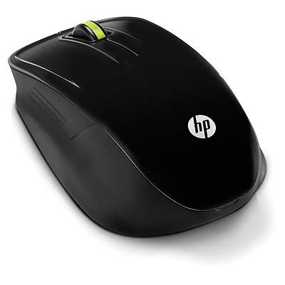 hp wireless optical comfort mouse for pc gaming by hp