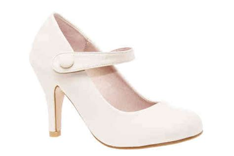 Spangenpumps Ivory by Kleine Damenschuhe Cinderella Shoes Pumps