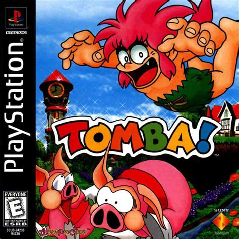 emuparadise game ps1 tomba psx iso download emuparadise org