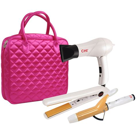 Hair Dryer And Straightener Bag chi appliances upc barcode upcitemdb