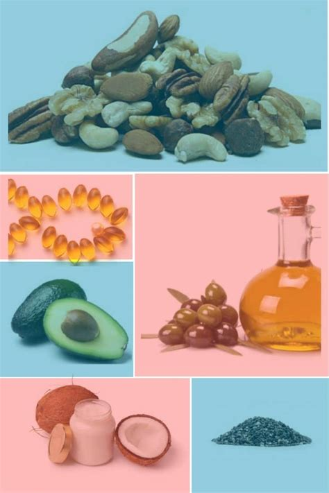 7 healthy fats 7 exles of healthy fats you want to be yuri elkaim