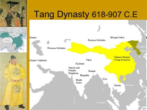 Tang Dynasty 1 19 world china 9 tang