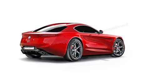 new 2021 alfa romeo gtv revealed car magazine