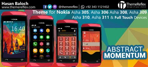 themes for nokia asha 309 mobile download free beautiful flower themes for nokia asha 309