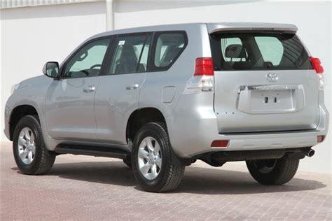 Toyota Tx Toyota Land Cruiser Prado Tx L 7 3 0 Mt 4x4 Autoxl Can