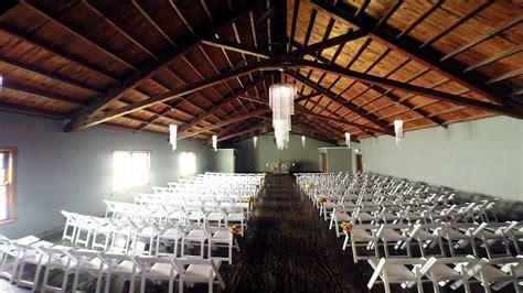 Southern Illinois Wedding Venues :: Reception Halls