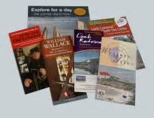 leaflet design glasgow brochure and leaflet design glasgow by brian mcguffie at