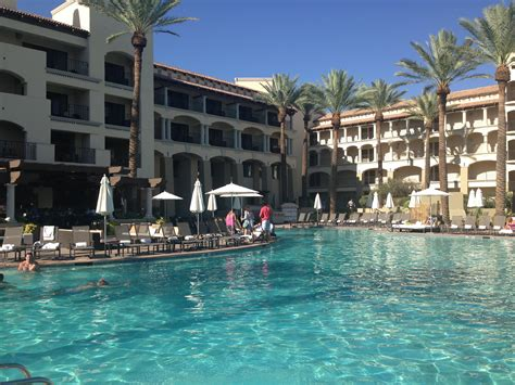 Hotel review: Fairmont Scottsdale Princess   Points and